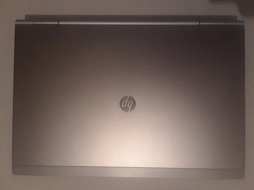laptop hp modelo 8470p corei5 4 gb ram 320 gb disco duro