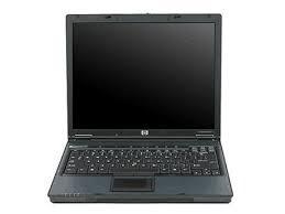 laptop hp nc6230 repuesto