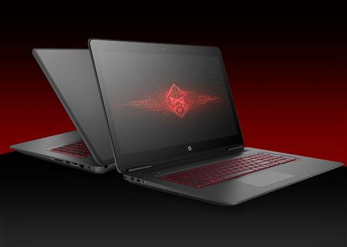 laptop hp omen i7, 16gb ddr4, gtx 4gb, 15.6 fullhd, ssd, 1tb