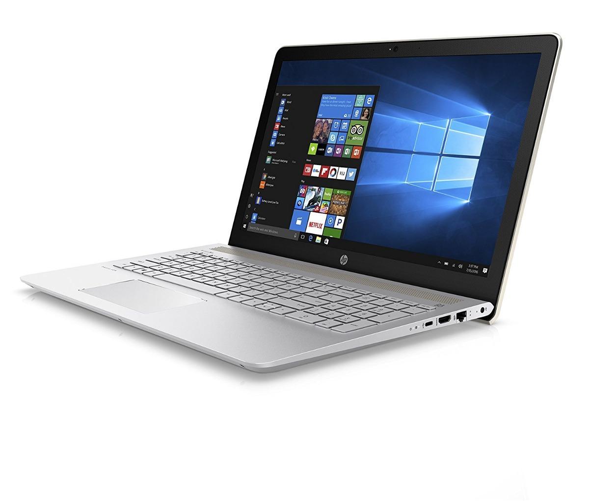 Laptop Hp Pavilion 15 Cc507la Ci7 16gb Ram 1tb Hdd 128gb