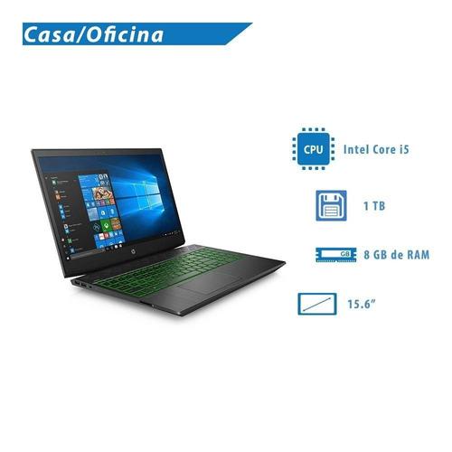 laptop hp pavilion 15-cx0001la intel core i5 8va 8gb ram 1tb