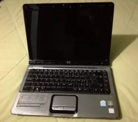 laptop hp pavilion dv 2000