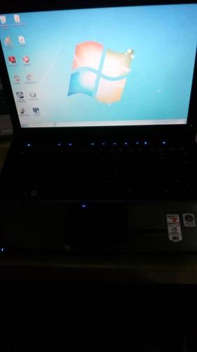 laptop hp pavilion dv 2000 edición especial
