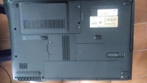 laptop hp pavilion dv2500 repuesto