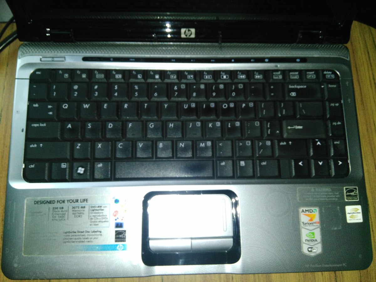 HP PAVILION DV2815NR WINDOWS VISTA DRIVER DOWNLOAD