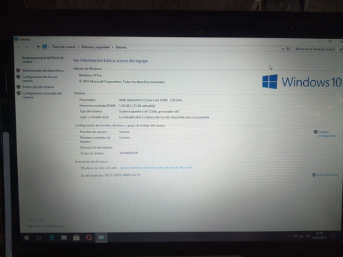 laptop hp pavilion dv4