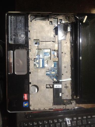 laptop hp pavilion dv4 para repuesto