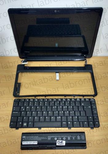 laptop hp pavilion dv4 repuestos