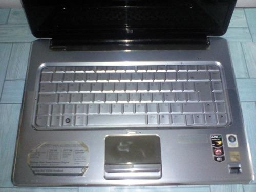 laptop hp pavilion dv5 1022la para repuesto