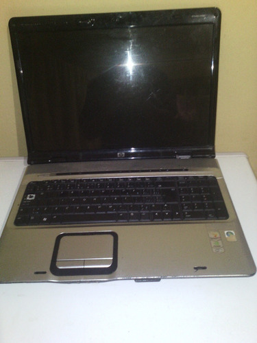 laptop hp pavilion dv9000 para reparar