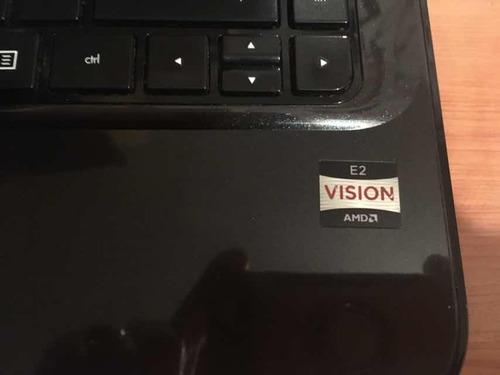 laptop hp pavilion g4 procesador amd