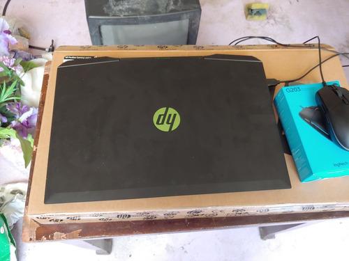 laptop hp pavilion gaming 15-dk0011la
