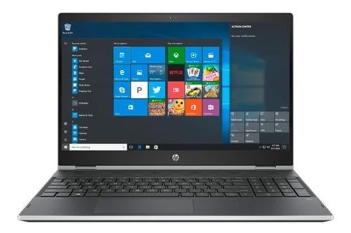 laptop hp pavilion x360 15-cr0002la intel core i5-8250u