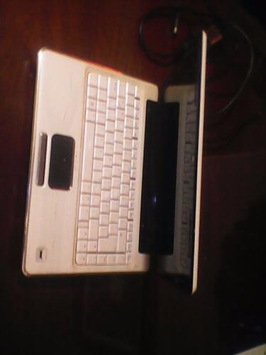 laptop hp pavillion dv4 bonita bien tratada buen precio