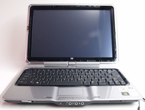 laptop hp pavillion tx1000 por partes
