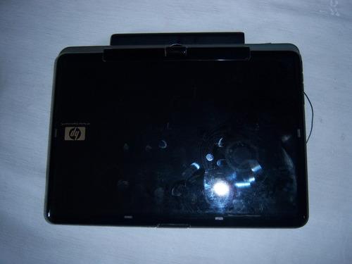 laptop hp pavillon tx2000  (reparar)