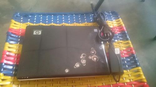 laptop hp pavilon dv4 2141nr. reparar o repuestos