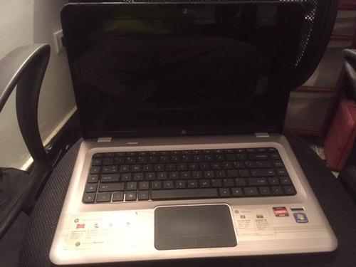 laptop hp pavilon dv6- 3025 dx usada para reparar