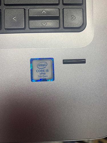 laptop hp probook 440 core i5 8ram 500dd w10 pro video r7 2g