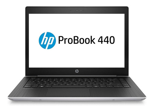 laptop hp probook 440 g5 14'', intel core i5 7200u msi