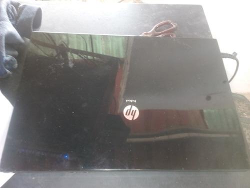laptop hp probook 4410s  120 v oferta