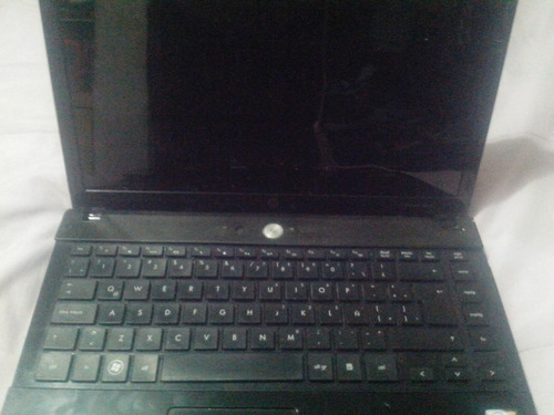 laptop hp probook 4410s