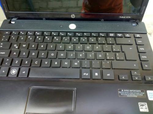 laptop hp probook 4410s