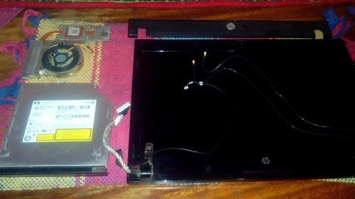 laptop hp probook 4410s repuesto