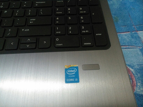laptop hp probook 450 g2 i3