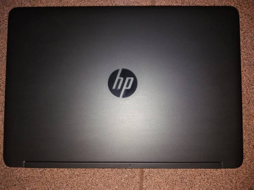 laptop hp probook 640 intel i7 - radeon  hd-8gb ram-1tb ssd