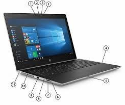 laptop hp probook 6570b somos tienda