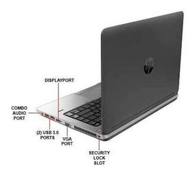 Hp Hackintosh Probook Mountain Lion Buenisima Usado en Mercado Libre
