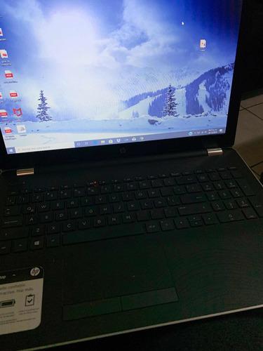 laptop hp seminueva