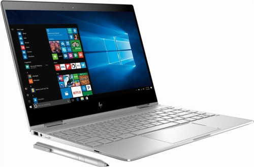laptop hp spectre x360 2in1 13.3 touch-screen core i7