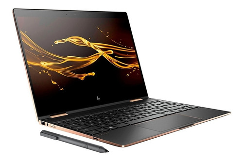 laptop hp spectre x360 convertible 13-ae003la 13.3 ci7 8gb