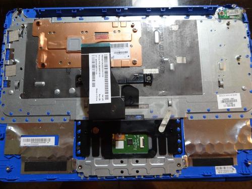 laptop hp stream 11 modelo 11-d010nr repuestos x partes
