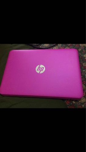 laptop hp stream notebook pc 13 pulgadas