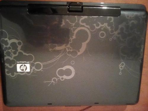 laptop hp touchsmart tx2 1080la para repuesto
