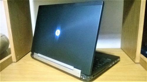 laptop hp workstation 8570w core i7 16 gb ram 500 gb dd