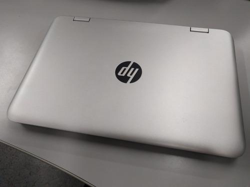 laptop hp x360 convertible 2 en 1