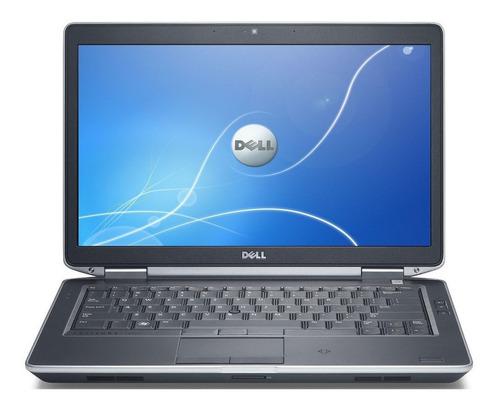 laptop hp/dell empresarial ci7, 8gb, 1tb, video intel hd hdm