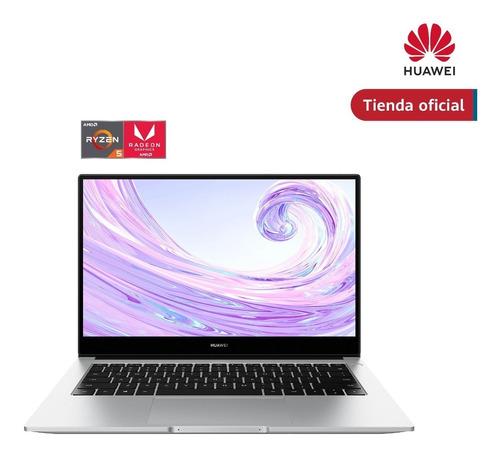laptop huawei matebook d14 ssd 512gb, 8g ram