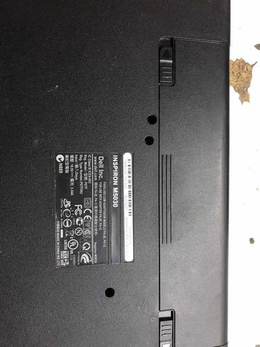 laptop inspiron m5030