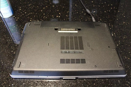 laptop intel core i5 con 500 disco y 4g ram