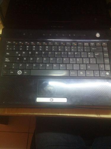 laptop lanix neuron px se vende para refacciones