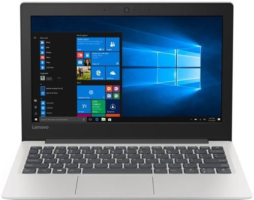 laptop lenovo 11.6  model 130s-11igm 4 gb ram 64 gb