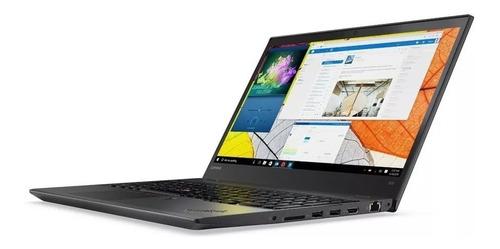 laptop lenovo 14 core i3 4gb ram 500gb dvd win 10 pro nueva