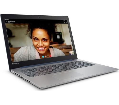 laptop lenovo 15.6 320 core i5 7200 2tb 4gb ram año 2018