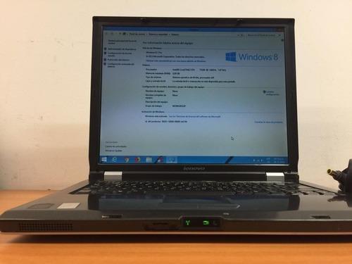 laptop lenovo 3000 c200