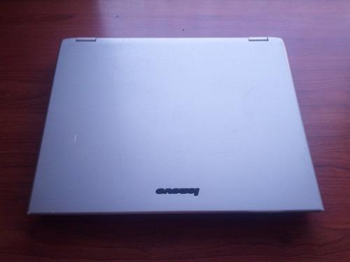laptop lenovo 3000 c200 ( aceptamos cambios )